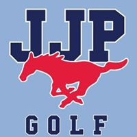 JJ Pearce Golf Logo
